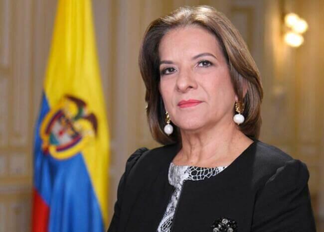 Los mensajes clave del discurso de la procuradora Margarita Cabello