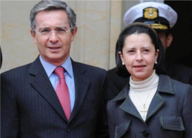 Jueces dejaron que en caso Uribe intereses políticos dictaran sentencia: Lina Moreno