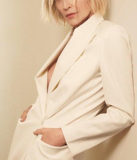 Sharon Stone dice quién fue el actor que le dio el mejor beso en escena