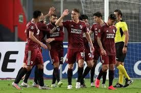 ¡Sin piedad! River Plate humilló 6-0 a Binacional en Lima por Libertadores