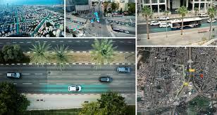 Video: Tel Aviv tendrá calles eléctricas para recargar a los vehículos