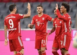 ¿Logrará el sextete? Bayern busca ante Dortmund su quinto título del año