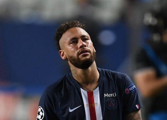 La razones del divorcio entre Neymar y Nike