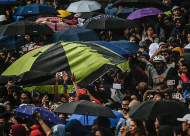 """¡Se vienen las protestas! Centrales obreras anuncian un fin de año """"bastante movido"""""""