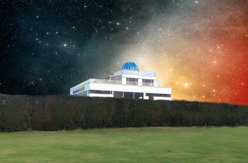 La educación se reinventa en cuarentena: estudiantes viajan al espacio con Maslow Space Adventure
