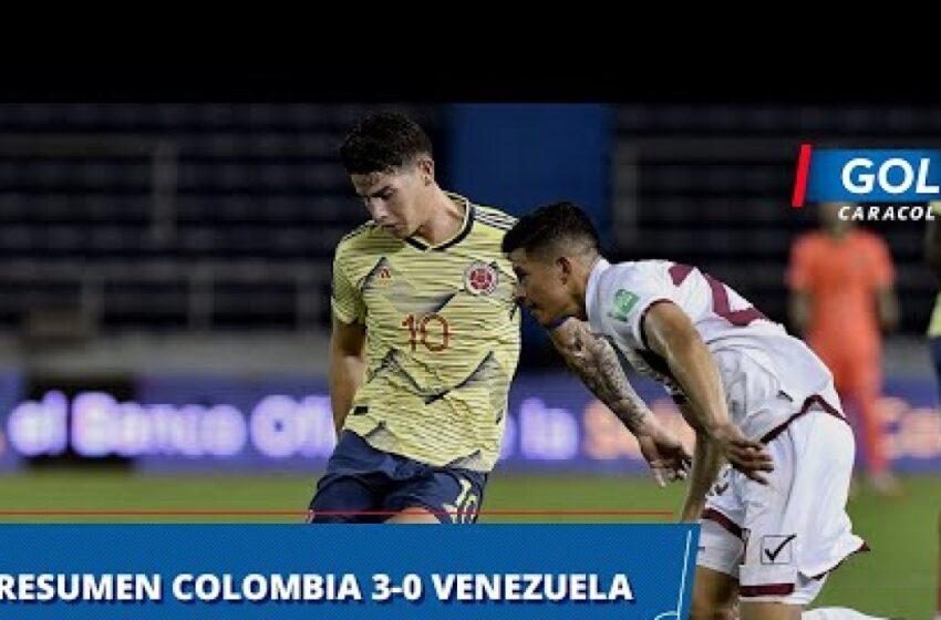 Reviva los goles del partido Chile 2-2 Colombia