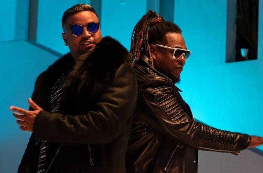 'Gota Gota', el nuevo sencillo musical de Zion y Lennox junto a El Alfa