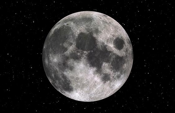La Nasa y Nokia instalarán la primera red de telefonía móvil en la Luna