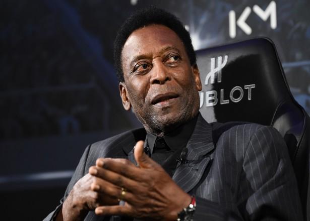 Video: el mundo del fútbol se rinde a los pies de Pelé en su cumpleaños número 80