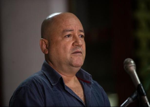 No vamos a renunciar al Senado: Carlos Antonio Lozada