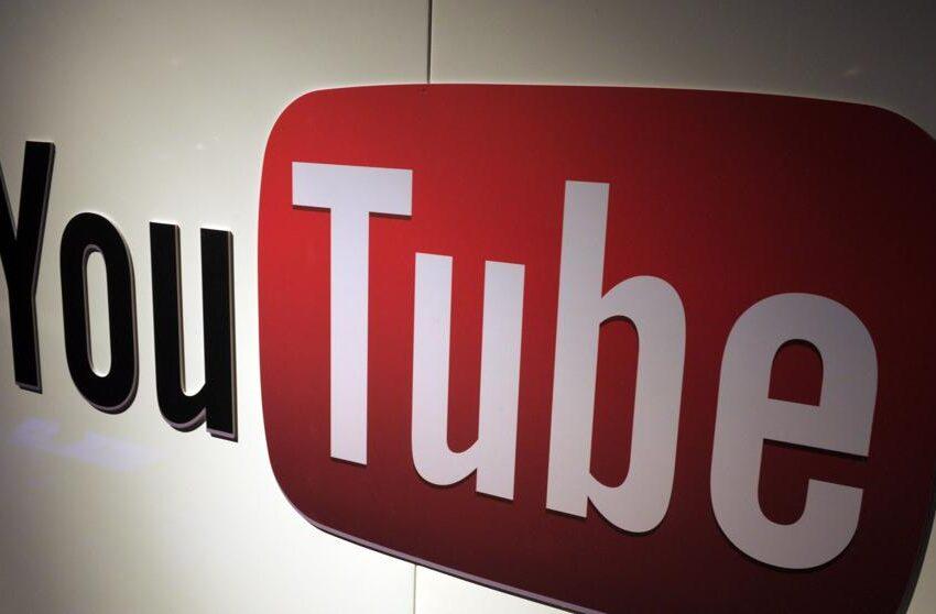YouTube eliminará información falsa relacionada con la vacuna COVID-19