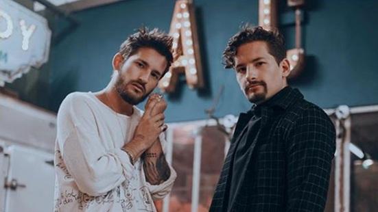"""MAU y RICKY lanzan su sencillo y video """"LA GROSERA"""" un nuevo himno para los corazones rotos"""