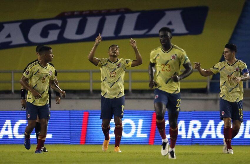 Colombia no quiere sorpresas y busca revalidar su buen momento ante Uruguay
