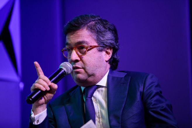 Luis Alberto Moreno descarta ser embajador en Washington; tampoco le interesa ser presidente