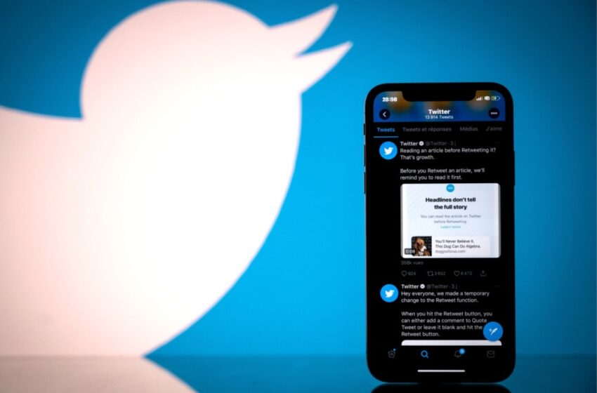 ¡Vuelve el chulito azul! Twitter reactivará verificación de cuentas en 2021
