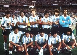 Maradona te resolvía una jugada con toda la tranquilidad del mundo: Mario Alberto Kempes