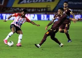 Junior no se presentaría a partido ante el Tolima si se juega en estadio de Techo