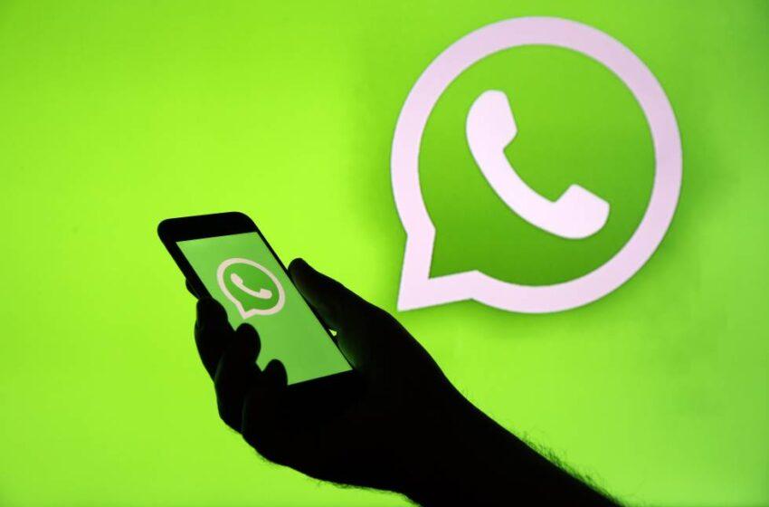 ¡Ya están listas! Aprenda a usar las nuevas funciones de WhatsApp