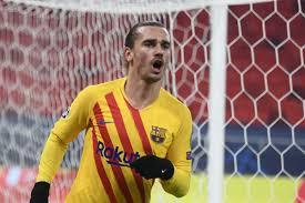¿A qué se debe la mejoría en el rendimiento de Antoine Griezmann con el Barcelona?