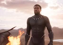 Chadwick Boseman, fallecido protagonista de Pantera Negra, no será reemplazado en la secuela