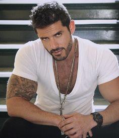 ¡Qué cuerpazo! Diego Arnary, el modelo colombiano que cautiva Australia