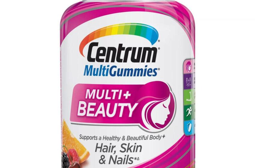 ¡Tenga cuidado! Evite el consumo de las gomitas Centrum Multigummies, no tienen registro sanitario