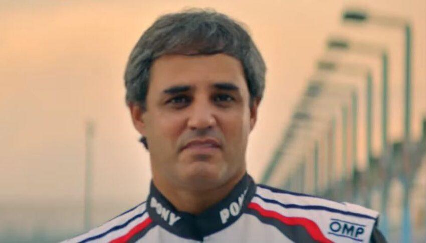 Juan Pablo Montoya volverá a las 500 millas de Indianápolis con Arrow McLaren