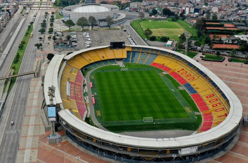 Alcaldía de Bogotá no prestará los estadios de Techo y El Campín durante cuarentenas