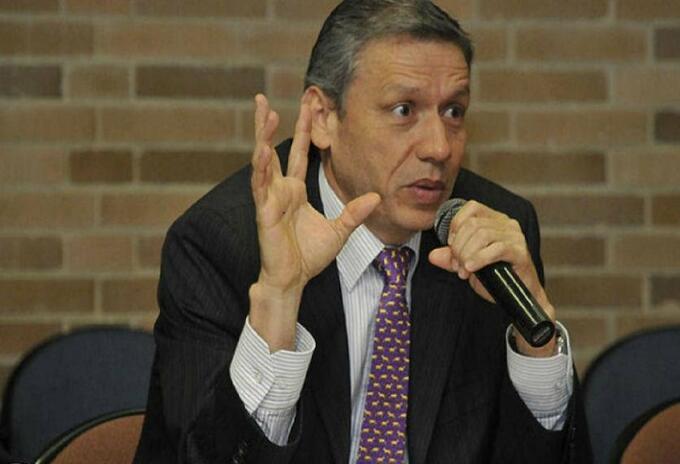 Corte Suprema suspendió a magistrado Eduardo Castellanos, del Tribunal de Bogotá