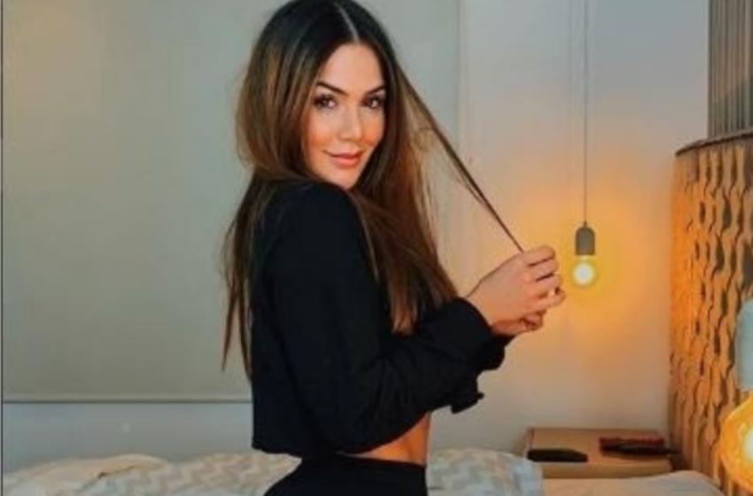 Lina Tejeiro habló del rumor sobre su romance con exintegrante de Piso 21