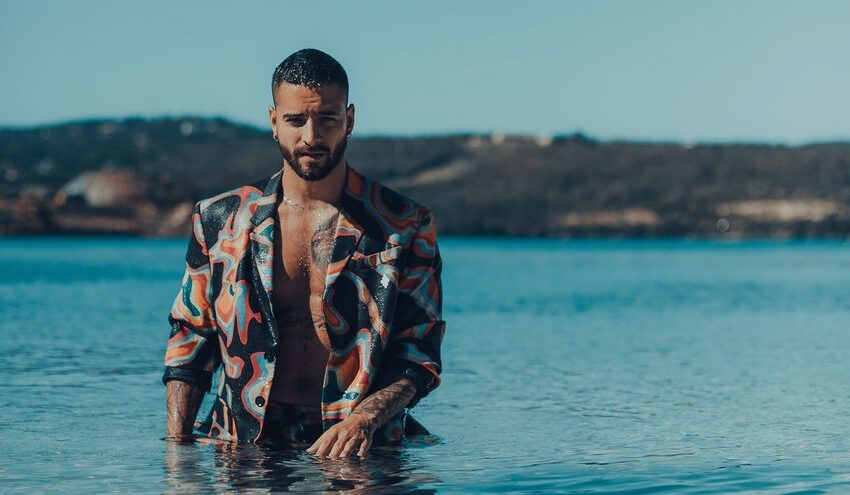 Maluma celebra su cumpleaños 27 con disco sorpresa y un cortometraje