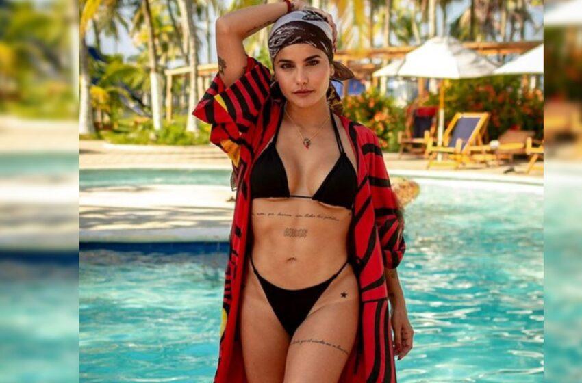 Martina La Peligrosa confesó su orientación cuándo le preguntaron si era lesbiana