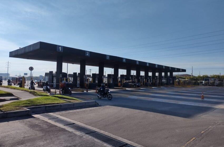 Entran a operar nuevos peajes en Cundinamarca en febrero: esta es su ubicación y tarifas