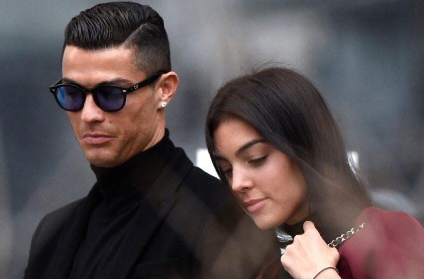 Cristiano Ronaldo violó las medidas restrictivas por la pandemia en Italia