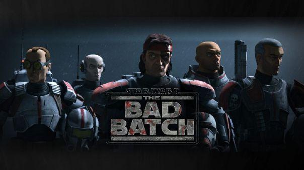 Esta es la fecha de estreno de 'Loki' y la nueva serie animada 'Star Wars: The Bad Batch'