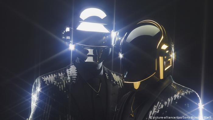 Daft Punk se separa tras más de 25 años de historia
