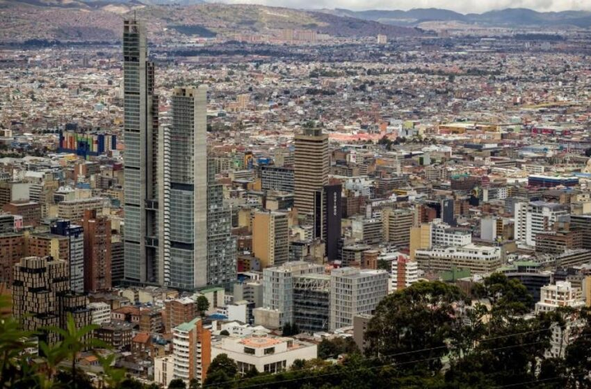 Bogotá, la ciudad más castigada por el desempleo