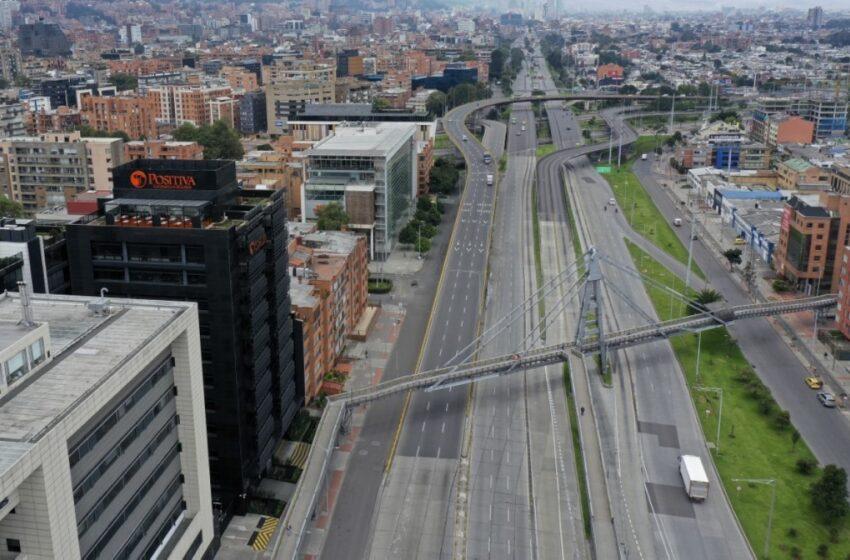 Colombianos se sintieron más seguros en la calle durante la pandemia, según el DANE
