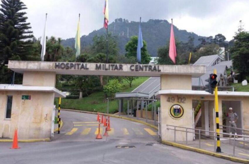 Movistar pone en marcha el segundo piloto 5G que funcionará en el Hospital Militar de Bogotá