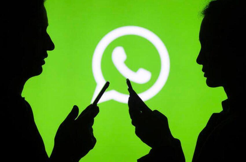 WhatsApp: así pueden robar sus datos para estafar a otros