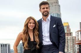 Shakira y Piqué, una celebración de cumpleaños por partida doble
