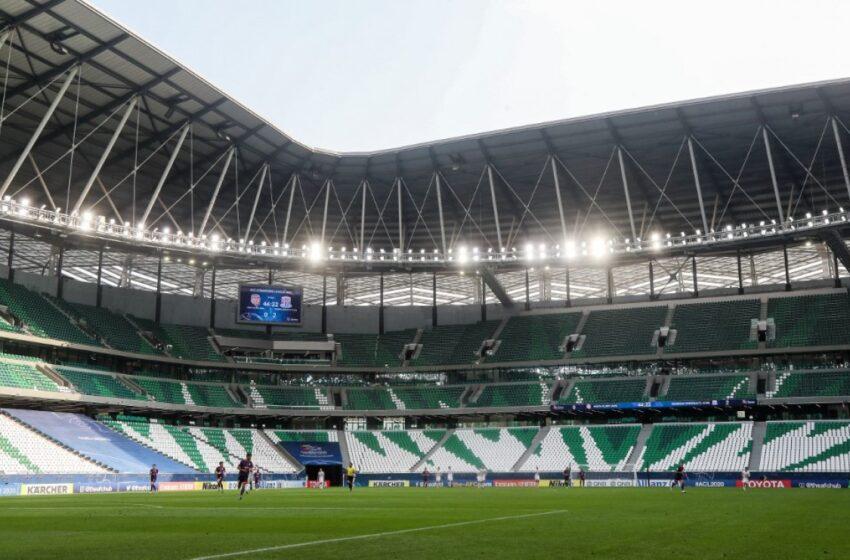 Mundial de Catar-2022 espera estadios llenos