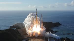 La sonda «Esperanza» de Emiratos, la primera de las tres misiones a Marte