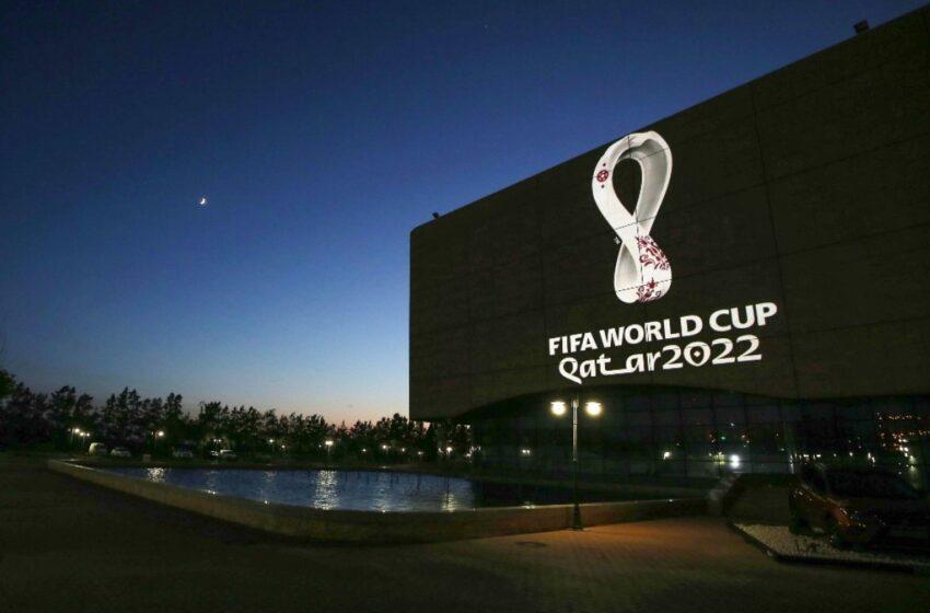 """Mundial de Catar 2022 se jugará """"con estadios llenos"""", dice la FIFA"""