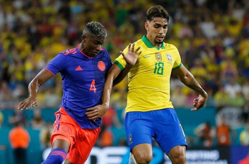 No hay condiciones para autorizar ningún vuelo desde Brasil: MinSalud sobre partido de Eliminatorias