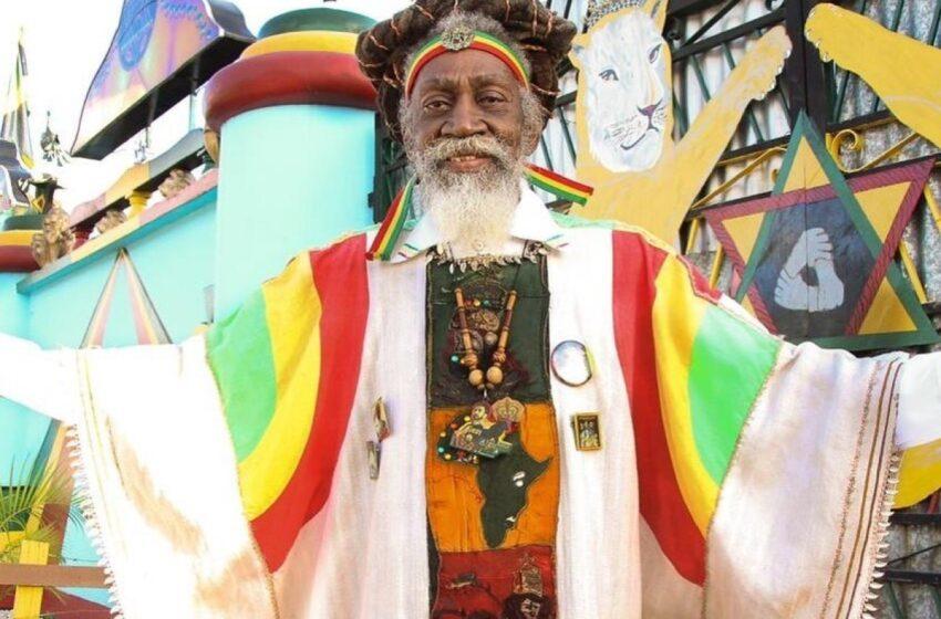 Murió Bunny Wailer, leyenda del reggae jamaiquino y cofundador con Bob Marley de los Wailers