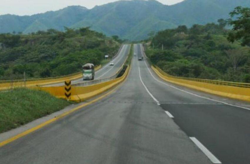 Ojo a las restricciones: inician obras de tercer carril en la vía Bogotá-Girardot