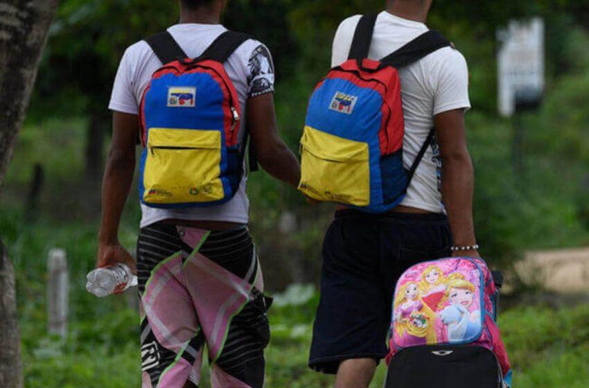 ¿Qué viene tras la firma del Estatuto Temporal de Protección para Migrantes Venezolanos?