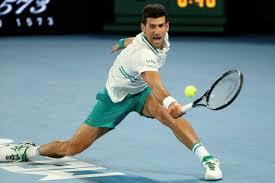 Djokovic ya es el número uno histórico de la ATP