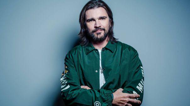 Juanes presenta 'El amor después del amor', primer sencillo de su próximo álbum 'Origen'